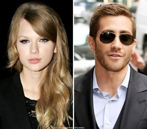 Taylor Swift Jake Gyllenhaal
