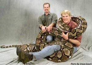 Fluffy The Snake Dies