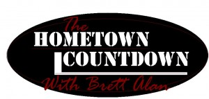 The Hometown Countdown logo